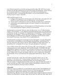 Kartläggning av stress och arbetsorganisation inom arbetsgrupper i ... - Page 2