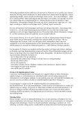Kartläggning av stress och arbetsorganisation inom arbetsgrupper i ... - Page 4