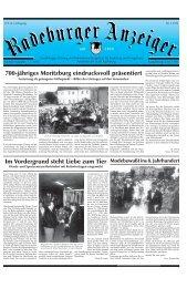 Gardinen- Einrichtungen - Dresdner Land