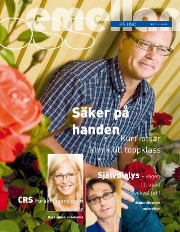Oss emellan 0803 - Örebro läns landsting