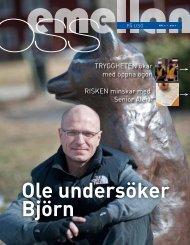 Oss emellan på USÖ nr 1 2011 - Örebro läns landsting