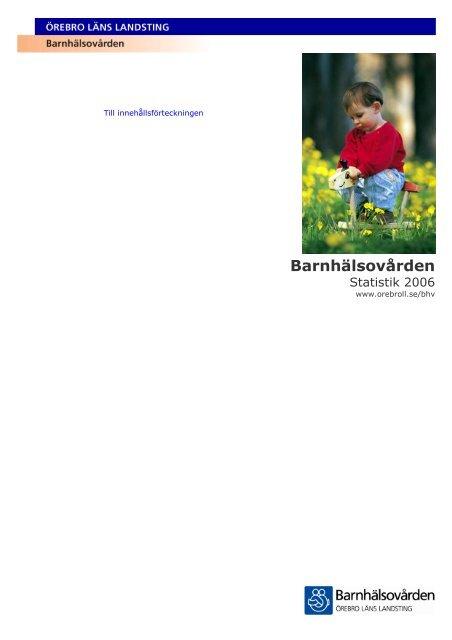 Microsoft Word - Statistik 2006 webb Reviderad 2007-12-06 och ...