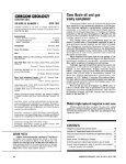 Ore Bin / Oregon Geology magazine / journal - Oregon Department ... - Page 2