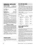 Vol.49, no.9 (September 1987) - Oregon Department of Geology and ... - Page 2