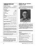Vol.43, no.7 (July 1981) - Oregon Department of Geology and ... - Page 2