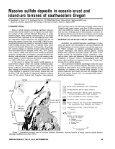 Ore Bin / Oregon Geology magazine / journal - Oregon Department ... - Page 3