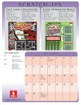 How to Prepare for Exceptionally Large Jackpots - Oregon Lottery - Page 3