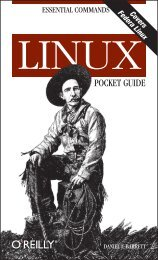 Linux Commands - O'Reilly Media