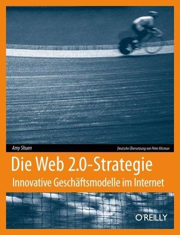 Die Web 2.0-Strategie - beim O'Reilly Verlag