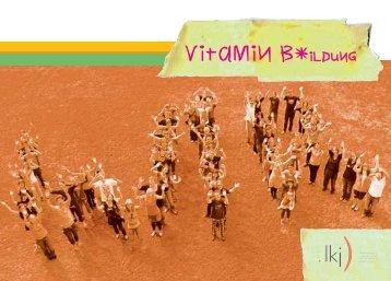 Vitamin B*ILDUNG - Orfide.net