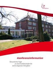 Rückantwort an Fax 030 - Evangelisches Johannesstift