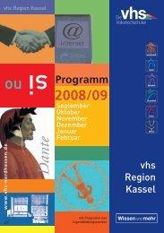2008/09 Programm D ante - Deutsches Institut für ...