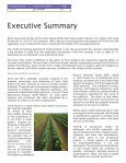 Preventing E. Coli 0157 Outbreaks in Leafy Greens - Page 3