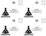 shaws shaws shaws shaws - Organic Consumers Association