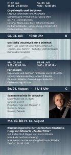 dozenten - Kirchenmusik Sankt Katharinen - Seite 3