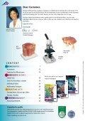 3B Scientific - Microscopy Catalog - Page 2