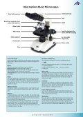 3B Scientific - Microscopy Catalog - Page 3