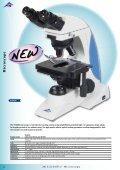 3B Scientific - Microscopy Catalog - Page 4
