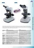 3B Scientific - Microscopy Catalog - Page 5