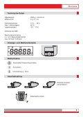 Οδηγίες χρήσης - Soehnle Professional - Page 5