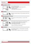 Οδηγίες χρήσης - Soehnle Professional - Page 6