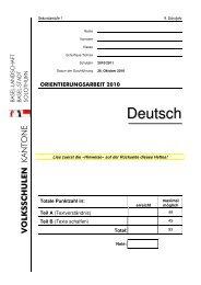 OA9 2010 – Deutsch