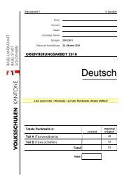 OA9 2010 – Deutsch