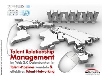 talent relationship management bmw
