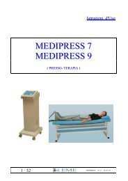 MEDIPRESS 7 MEDIPRESS 9 - Doctorshop.it