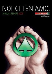 Download Annual Report 2009 - Despar
