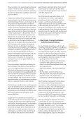 Strategische Allianzen für nachhaltige Entwicklung ... - OrgLab - Page 5