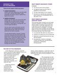 Consumers Guide To Title Insurance And Escrow Services - Page 3