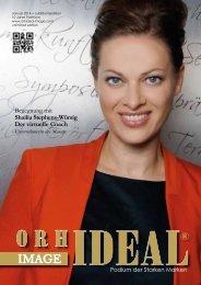 Begegnung mit Shailia Stephens-Würsig Der ... - Orhideal IMAGE