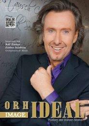 Interview mit Ralf Zunker Zunker Academy - Orhideal IMAGE