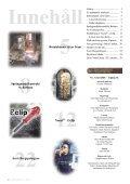 SprengNytt Nummer 1_2001.pdf - Orica Mining Services - Page 2