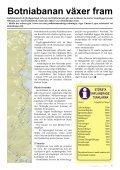 SprengNytt Nummer 1_2001.pdf - Orica Mining Services - Page 5