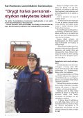 SprengNytt Nummer 1_2001.pdf - Orica Mining Services - Page 6