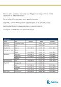Klikk her for å laste ned bulkprislisten gjeldende fra 01.01.2013 - Page 2