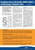SprengNytt Nummer 1_2006.pdf - Orica Mining Services - Page 4