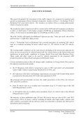 Traffic Assessment - Orica Mining Services - Page 3