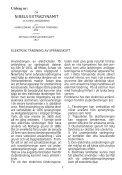 ELEKTRISK UPPTÄNDNING - Orica Mining Services - Page 5