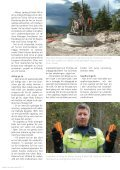 Mases Spräng & Mark AB - Orica Mining Services - Page 3