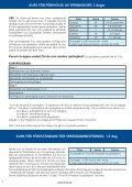 Kurser i sprängteknik Hösten 2010/Våren 2011 - Orica Mining ... - Page 4