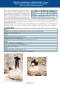 Kurser i sprängteknik Hösten 2010/Våren 2011 - Orica Mining ... - Page 6