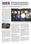 SprengNytt Nummer 1_2003.pdf - Orica Mining Services - Page 6