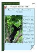 Magazin der Interessengemeinschaft Oriental Cats - Seite 5