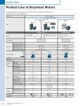 Brushless Motors - Oriental Motor - Page 2
