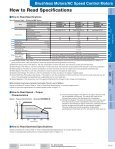 Brushless Motors - Oriental Motor - Page 5