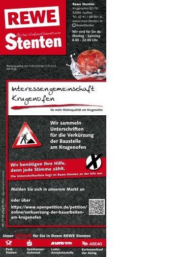 Flipbook Rewe Stenten Kw 20