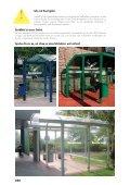 Raucher Pavillon - Orion Bausysteme GmbH - Page 3